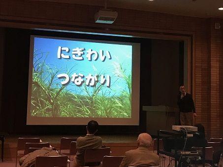 20170219 生物学会、林さん