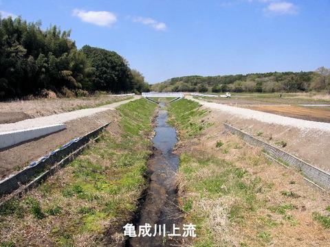 130413亀成川上流(宗甫) s文字