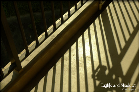 lights&shadow