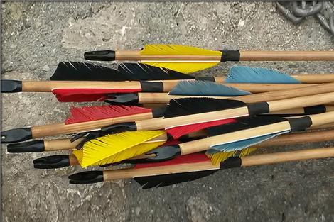 arrows-462557_1280