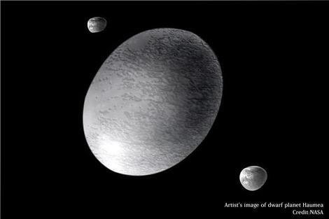 NASA_Haumea