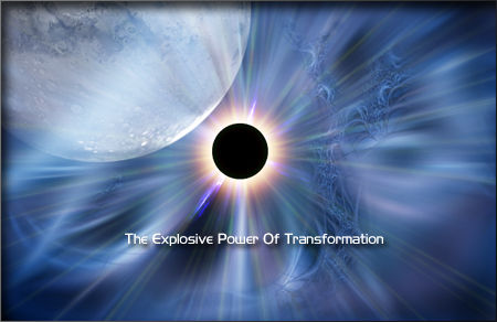 the explosive power of transformation