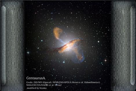 CentaurusA