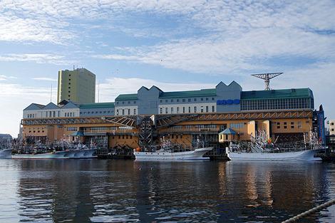Kushiro_Fisherman's_Wharf