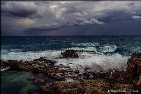 rocky-coast-3865230_1280