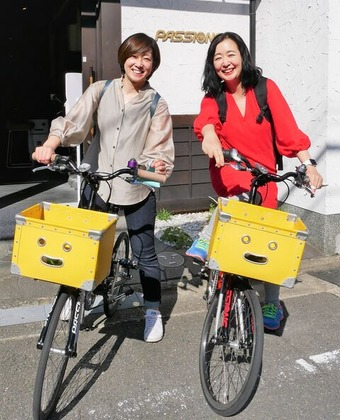 ジェンヌ-小谷さん:200921