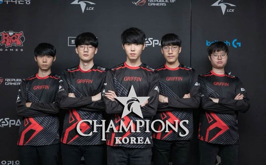 Griffin-Clan-Team-Korea-LCK-LoL-League-of-Legends-Esports (1)