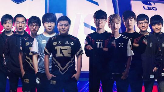 league-of-legends-all-star-lpl-lck-teams