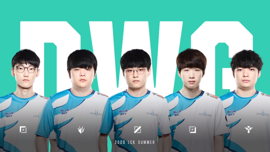 Damwon_Gaming_Riot_Korea