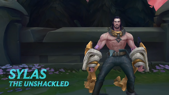 sylas-champion-spotlight