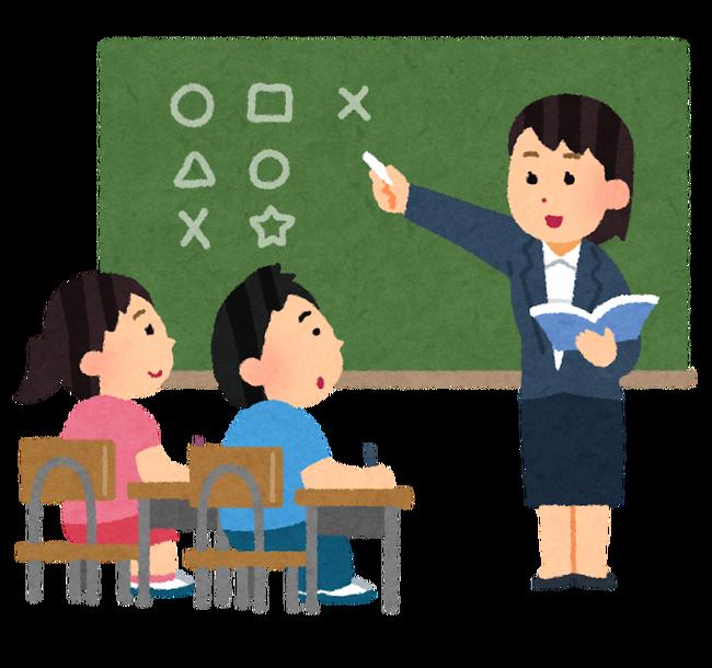 school_class_woman