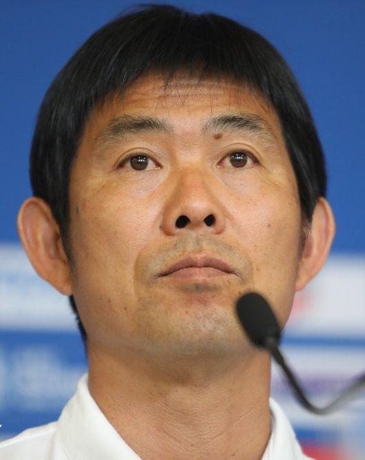 Hajime_Moriyasu_at_Iran-Japan_pre-match_conference_2