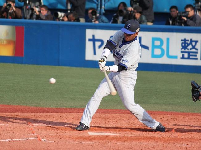 20100403橋本捕手