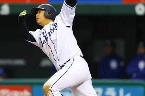 浅村「せっかくFA取得したんで、岸さんに楽天がどんな球団か聞いてみたいですね」