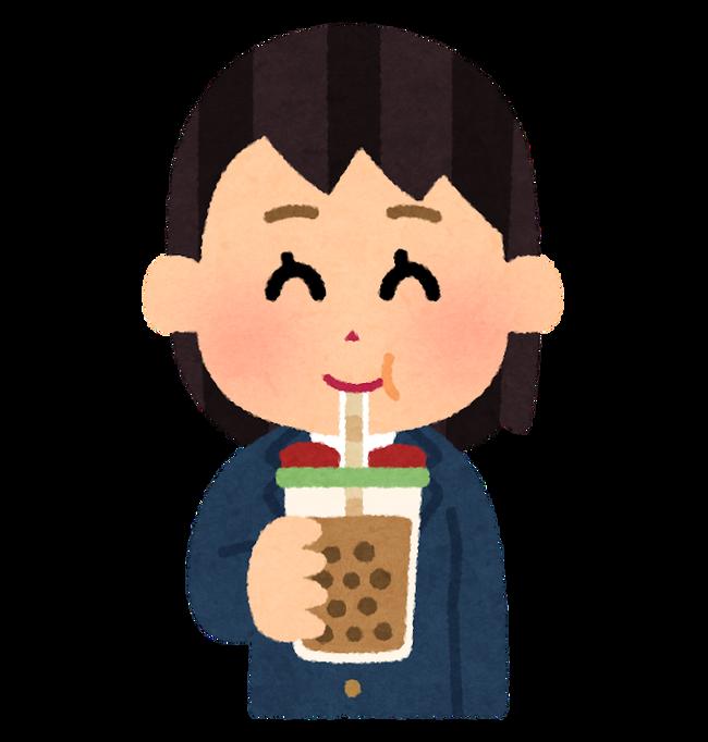 drink_tapioka_tea_schoolgirl