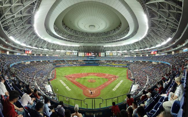 京セラドーム大阪20120629