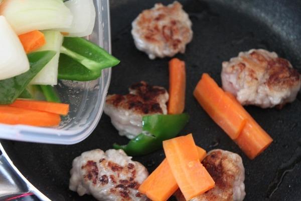 酢豚レシピ8