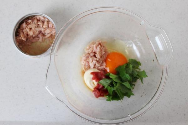 卵焼きレシピ1