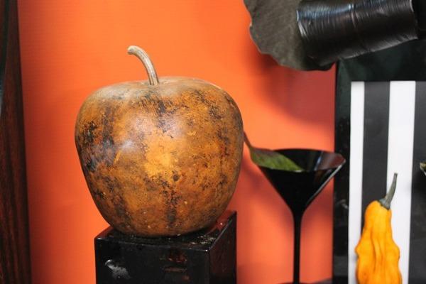 さまざまなかぼちゃ2
