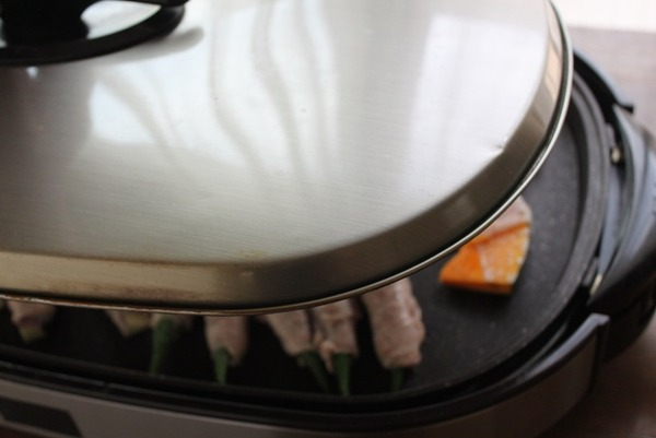 肉巻きレシピ6