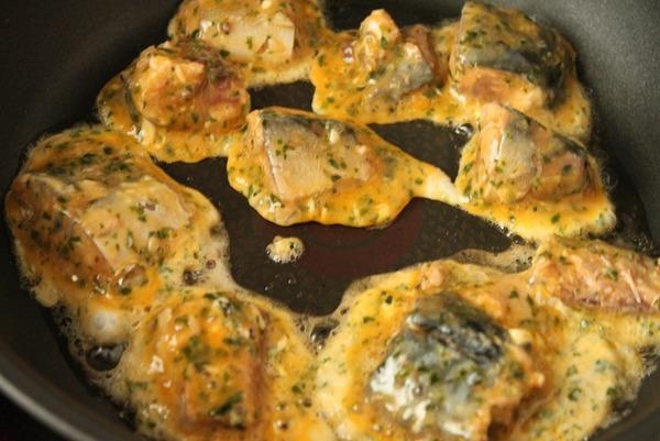 鯖レシピ2