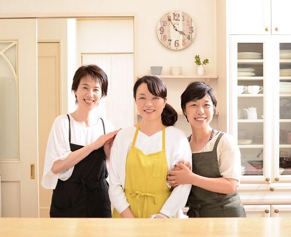 岡山県レシピ開発チーム