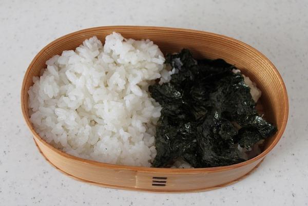 お弁当レシピ8