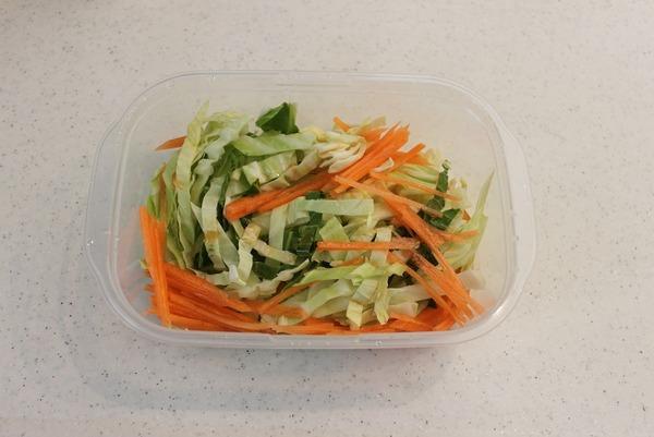 副菜レシピ1