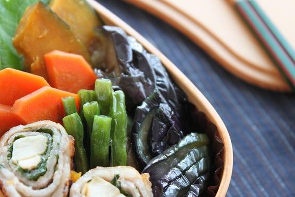 お弁当野菜