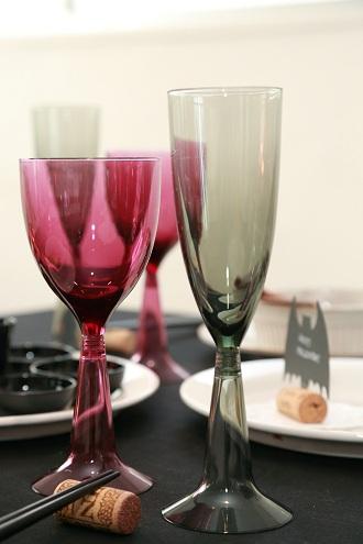 プラスチックグラス