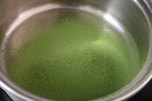 トリュフレシピ1