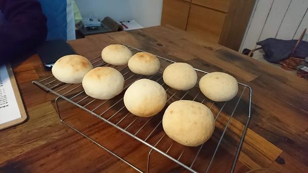 成形パン3