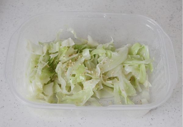 副菜レシピ3