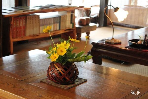 楓花の花2