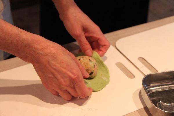 饅頭レシピ2