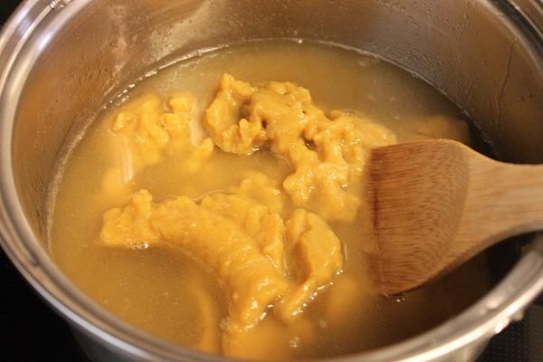 芋ようかんレシピ2