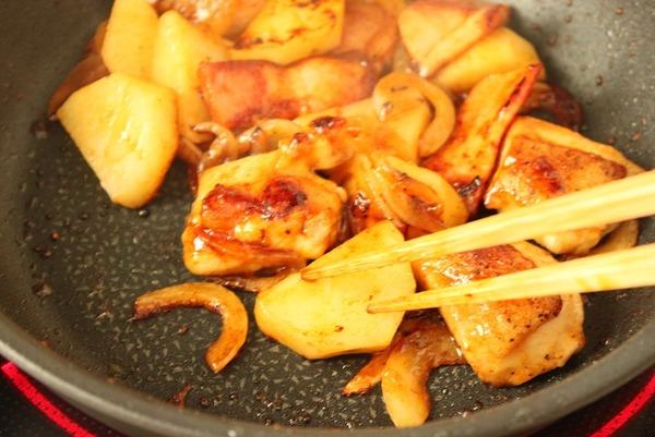 お弁当レシピ7