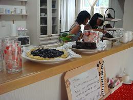カフェ(2人)