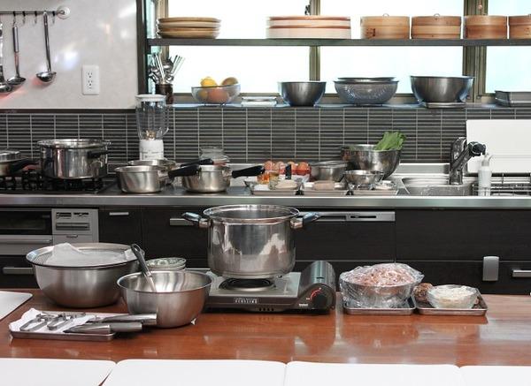 料理教室準備4