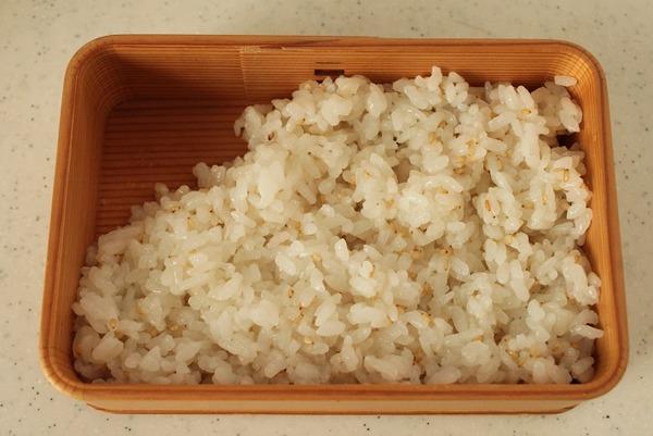 寿司詰め方1