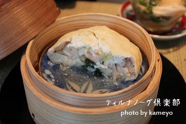 豆腐まんじゅう