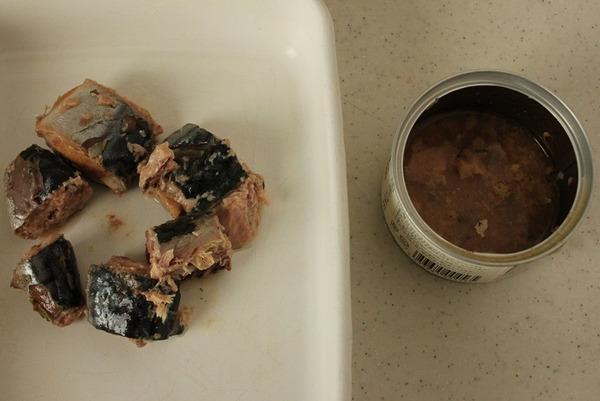 鯖レシピ1
