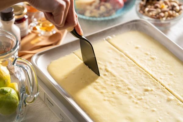 パンケーキレシピ2