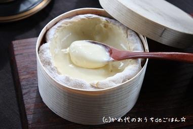 トロトロチーズ