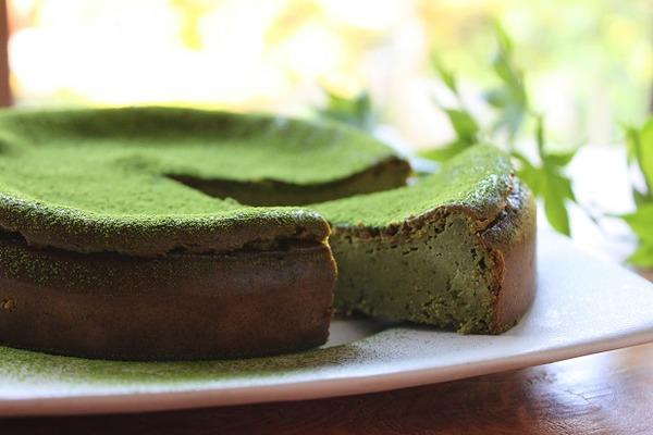 ブログチーズケーキ
