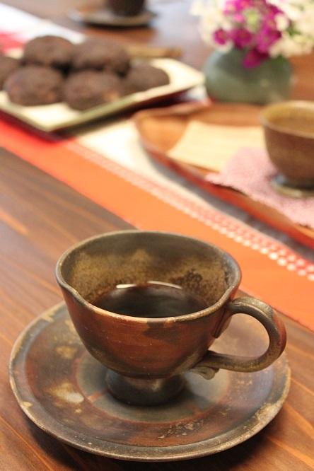 コーヒーt