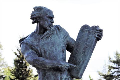 moses-sculpture-4226960_640