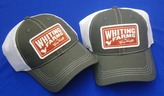 whiting cap