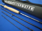 ORVIS CLEAWATER