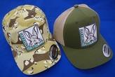 HARELINE DUBBIN CAP